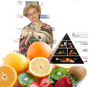 программа питания от диетолога
